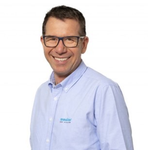 Olaf Bohling, Experte für Work in Progress bei 5CUBE