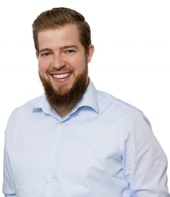 Thorben Hagedorn, Experte zum Thema Stückliste