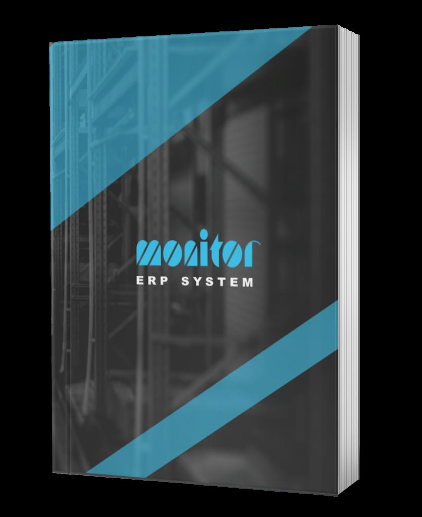 Produktbroschüre: Erfahren Sie mehr über MONITOR G5 ERP