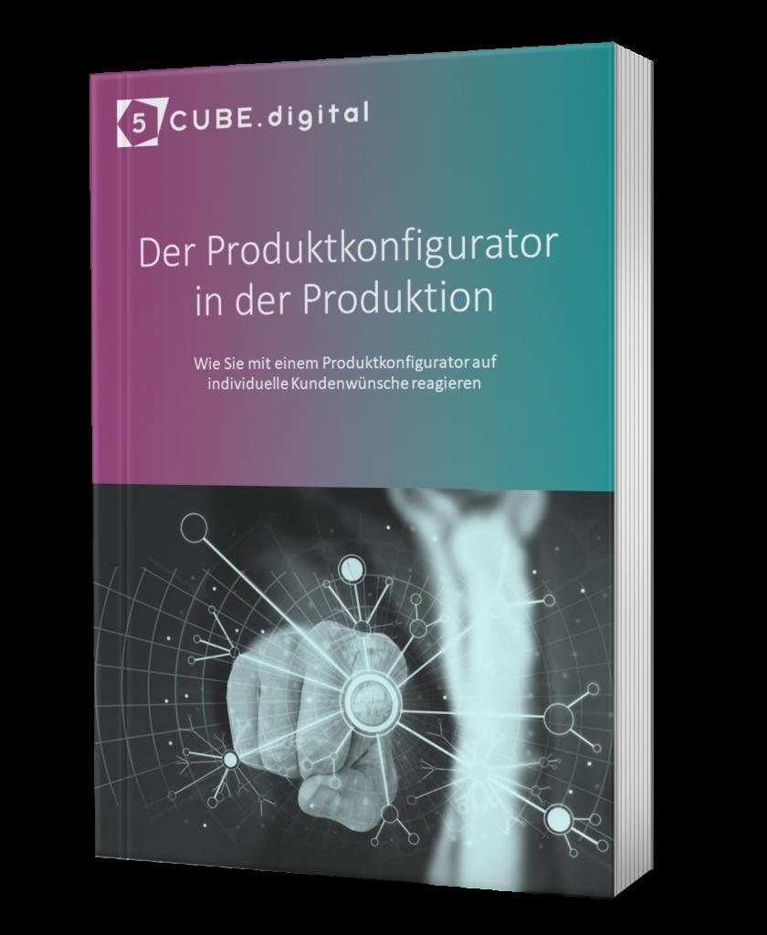 Der Produktkonfigurator in der Produktion: So reagieren Sie auf individuelle Kundenwünsche: